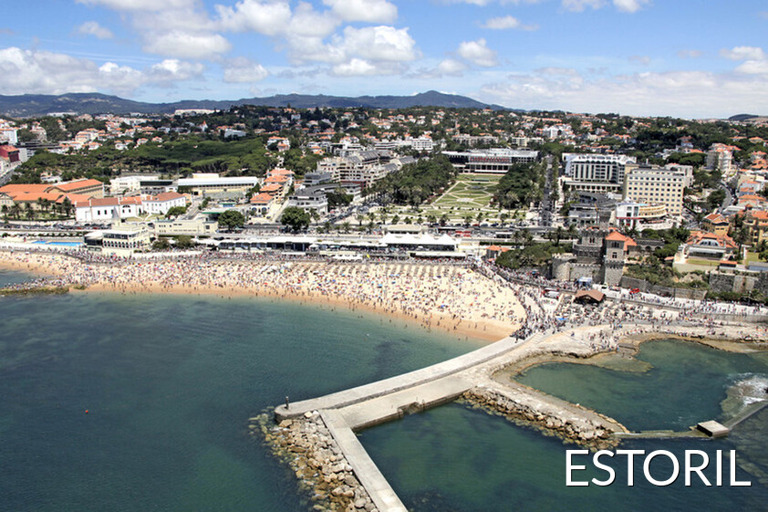 Estoril lisboa